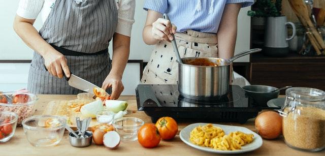 Schneller kochen 10 Tipps