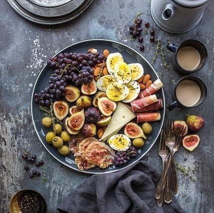 Ofengeflüster Foodblog